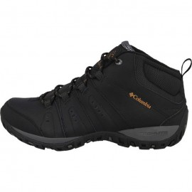 WOODBUR CHUKKA WP OMNI-HEAT™ COLUMBIA