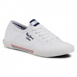PEPE JEANS ABERLADY ECOBASS
