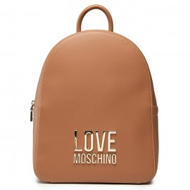 LOVE MOSCHINO DONNA ΓΥΝΑΙΚΕΙΟ BACKPACK ECO LEATHER TABA