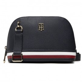 TH ELEMENT CROSSOVER CORP WOMEN ECO LEATHER NAVY